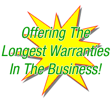 Longest Animal Removal Warranty Guarantee